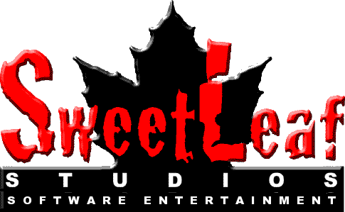 SweetLeaf Studios Software Entertainment